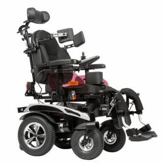 Инвалидная коляска с электроприводом Ortonica Pulse 350 в Екатеринбурге