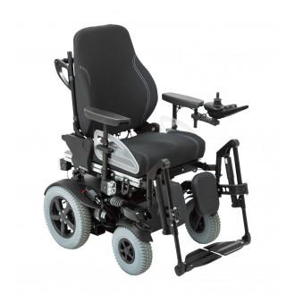 Инвалидная коляска с электроприводом Otto Bock Juvo B6 в Екатеринбурге