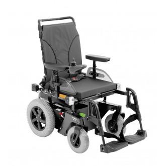 Инвалидная коляска с электроприводом Otto Bock Juvo B4 base в Екатеринбурге