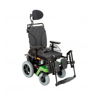 Инвалидная коляска с электроприводом Otto Bock Juvo B4 в Екатеринбурге