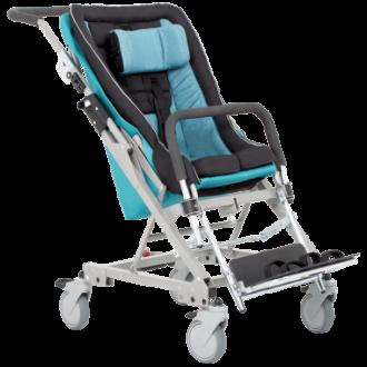 Детская комнатная кресло-коляска ДЦП Akcesmed Nova Home в Екатеринбурге