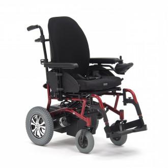 Инвалидная коляска с электроприводом Observer Standart (Модуляр) в Екатеринбурге