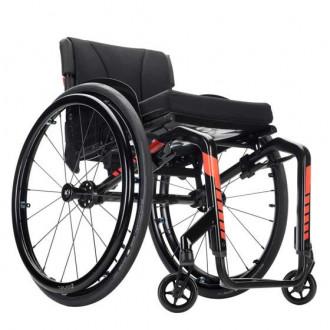 Активная инвалидная коляска Kuschall K-series 2.0 в Екатеринбурге