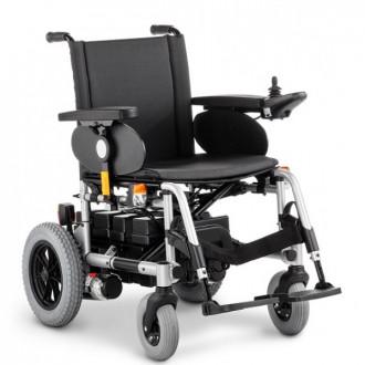 Инвалидная коляска с электроприводом Meyra 9.500 CLOU (Клоу) в Екатеринбурге