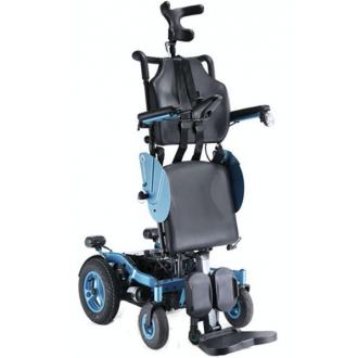 Инвалидная коляска с электроприводом Titan Deutschland LY-EB103-240 Angel в Екатеринбурге