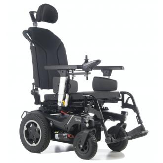 Инвалидная коляска с электроприводом Quickie Q400 R Sedeo Lite в Екатеринбурге