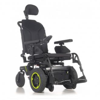 Инвалидная коляска с электроприводом Quickie Q400 F Sedeo Lite в Екатеринбурге