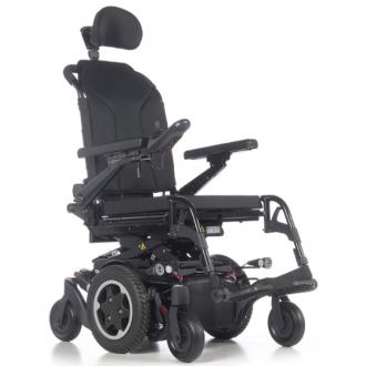 Инвалидная коляска с электроприводом Quickie Q400 M Sedeo Lite в Екатеринбурге