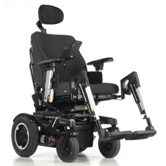 Инвалидная коляска с электроприводом Quickie Q500 R Sedeo Pro в Екатеринбурге