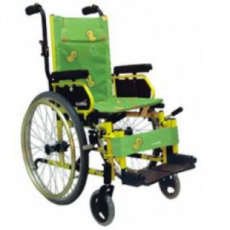 Детская инвалидная коляска Karma Medical Ergo 752 в Екатеринбурге