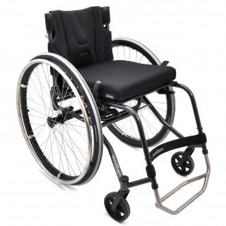 Активная инвалидная коляска Panthera S3 в Екатеринбурге