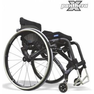 Активная инвалидная коляска Panthera X (Carbon) в Екатеринбурге