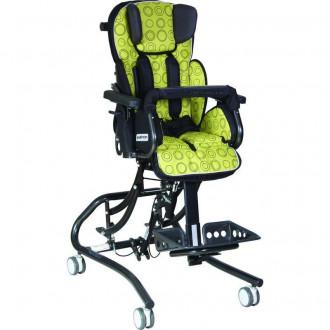 Детская комнатная кресло-коляска ДЦП Patron Froggo в Екатеринбурге