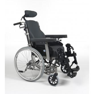 Кресло-коляска с ручным приводом Vermeiren Inovys 2 в Екатеринбурге