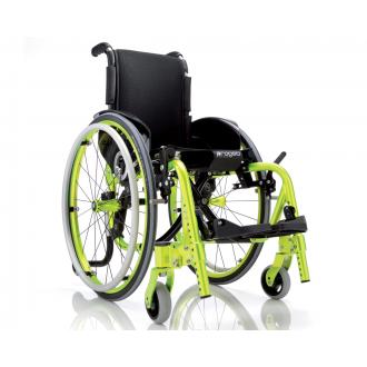 Активная инвалидная коляска Progeo Exelle Junior в Екатеринбурге