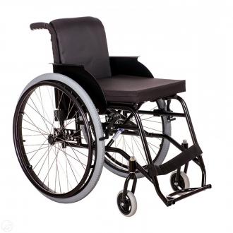 Кресло-коляска активного типа  Катаржина Крошка Ру «Активная» в Екатеринбурге