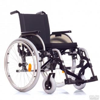 Кресло-коляска c  ручным приводом Otto Bock Старт в Екатеринбурге