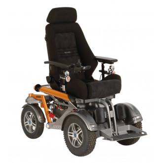 Инвалидная коляска с электроприводом Otto Bock С-2000 в Екатеринбурге