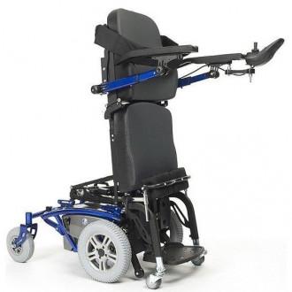Инвалидная коляска электрическая Vermeiren NV Timix SU в Екатеринбурге