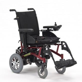 Инвалидная коляска с электроприводом Observer Standart в Екатеринбурге