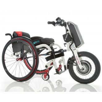 Электроприставка для инвалидной коляски Progeo RAPTOR