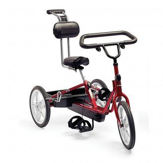 Велосипед реабилитационный для инвалидов с ДЦП Рифтон (Rifton) в Екатеринбурге
