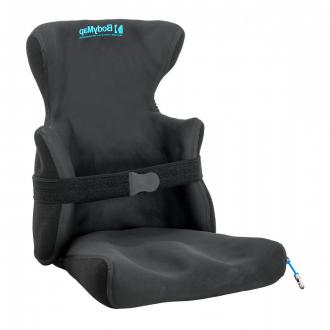 Вакуумное кресло с боковиной и подголовниками Akcesmed Bodymap AC в Екатеринбурге
