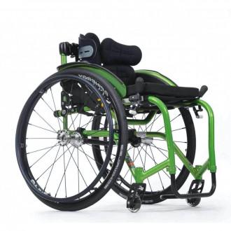 Активная инвалидная коляска Vermeiren Sagitta в Екатеринбурге