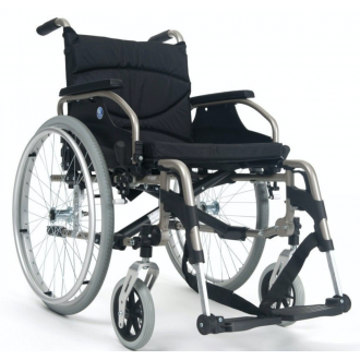 Кресло-коляска с ручным приводом  Vermeiren V300 в Екатеринбурге