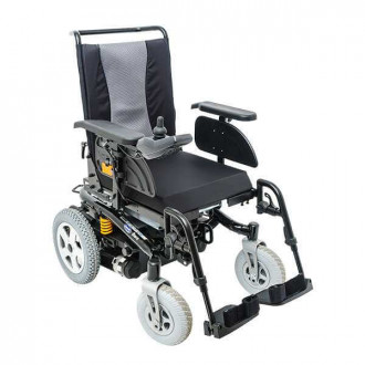Инвалидная коляска с электроприводом Invacare Bora в Екатеринбурге