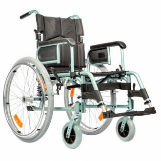 Кресло-коляска с ручным приводом Ortonica DELUX 510 в Екатеринбурге