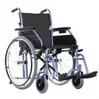 Кресло-коляска с ручным приводом Ortonica Base 180 в Екатеринбурге
