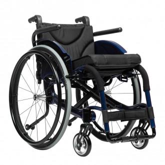 Активное инвалидное кресло-коляска Ortonica S 2000 в Екатеринбурге