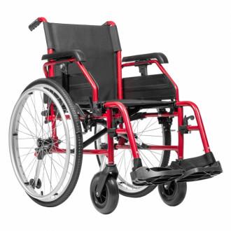 Кресло-коляска с ручным приводом Ortonica Base 190 в Екатеринбурге