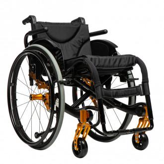 Активное инвалидное кресло-коляска Ortonica S 3000 в Екатеринбурге