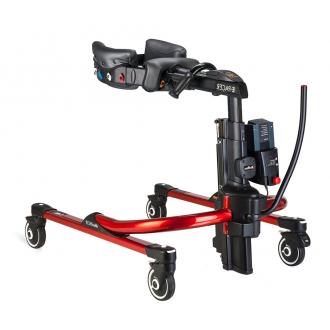 Тренажер для ходьбы инвалидов с электроподъемником Rifton E-Pacer в Екатеринбурге