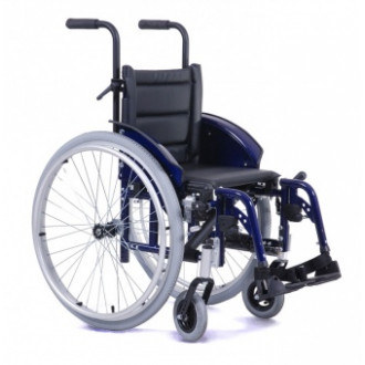 Кресло-коляска инвалидное детское Vermeiren Eclips X4 Kids в Екатеринбурге