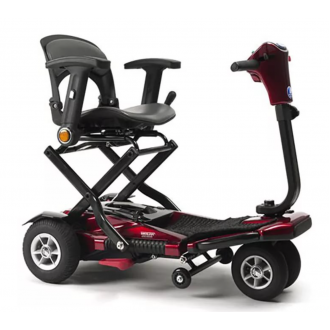 Скутер для инвалидов электрически Vermeiren Sedna Premium в Екатеринбурге