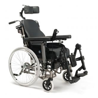 Кресло-коляска с ручным приводом Vermeiren Inovys II-E (electrical version) в Екатеринбурге
