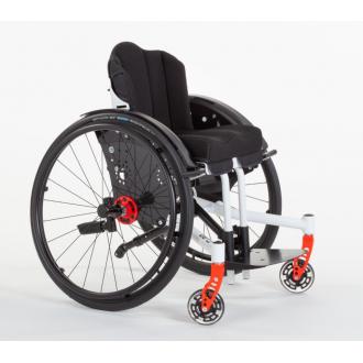 Активная инвалидная коляска для детей HOGGI CLEO  в Екатеринбурге