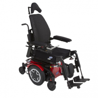 Инвалидная коляска с электроприводом Invacare TDX SP2  в Екатеринбурге