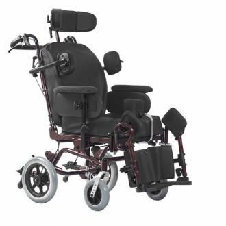 Кресло-каталка многофункциональная Ortonica DELUX 570 S (DELUX 560)