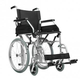 Узкая кресло-коляска Ortonica Base 150 (Olvia 40) в Екатеринбурге