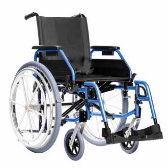 Кресло-коляска c устройством для управления одной рукой Ortonica Base 195 H (Trend 35) в Екатеринбурге