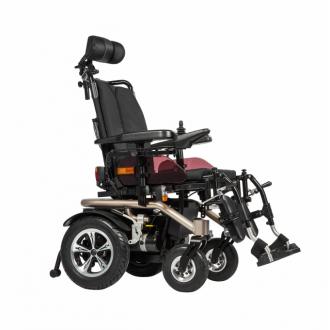Инвалидная коляска с электроприводом Ortonica Pulse 250 в Екатеринбурге