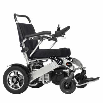 Инвалидная коляска с электроприводом Ortonica Pulse 640 в Екатеринбурге