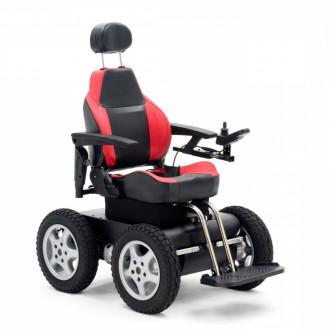 Инвалидная коляска с электроприводом Observer Оптимус 4х4 в Екатеринбурге