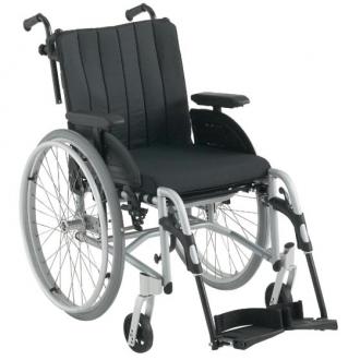 Активная кресло-коляска Invacare XLT Swing в Екатеринбурге