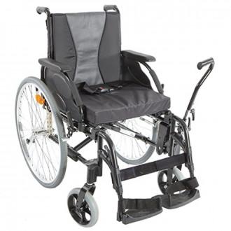 Кресло-коляска с рычажным приводом Invacare Action 3ng в Екатеринбурге