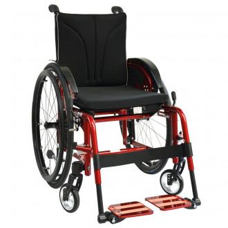 Детское кресло-коляска активного типа Sorg Vector BSA в Екатеринбурге